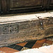Church of St Andrew, Nuthurst, West Sussex - 13th-century parish chest