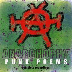 Anarchophy Punk Poems (Iron Man Records) Tags: academymorticianswhathappened academymorticians danmckee strangelyshapedbyfathers booknscalpel anarchophypunkpoems bulletofdiplomacy punk rock band birmingham westmidlands whathappenedironmanrecords whokilledculture records cd album story