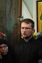 Акафист перед чудотворной иконой Минской Божией Матери