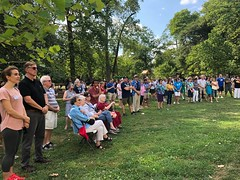 "Arlington Dems Labor Day 2019 • <a style=""font-size:0.8em;"" href=""http://www.flickr.com/photos/117301827@N08/48677760286/"" target=""_blank"">View on Flickr</a>"