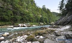 Steiermark Salza Palfau_DSC0357A (reinhard_srb) Tags: steiermark salza palfau fluss wasser niederöstereich rafting sport freizeit felsen tal schlucht