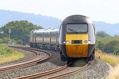 43285 Class 43 HST (Roger Wasley) Tags: 43285 class43 hst crosscountry trains tredington gloucestershire train railways diesel locomotive highspeed