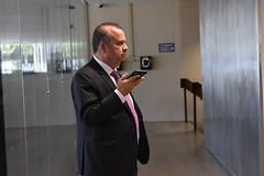 Fotos produzidas pelo Senado (Senado Federal) Tags: institucional ministériodaeconomia celular rogériomarinho brasília df brasil