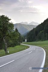 Steiermark Salza Palfau_DSC0366 (reinhard_srb) Tags: steiermark salza palfau wasser niederöstereich rafting sport freizeit felsen tal schlucht nationalpark gesäuse kalkalpen strasse kurven landschaft berge