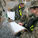 5th Regiment, Advanced Camp Cadets Participate in Land Navigatio