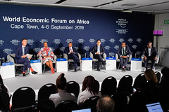 Press Conference: Launch of the Africa Growth Platform