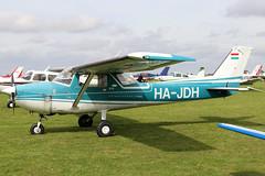 HA-JDH (GH@BHD) Tags: hajdh cessna cessna150 laa laarally laarally2019 sywellairfield sywell aircraft aviation