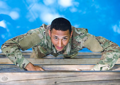 5th Regiment, Advanced Camp completes the Confidence Course (armyrotcpao) Tags: 5thregiment advancedcamp armyrotc cst cst2019 confidencecourse fortknox kentucky rotc universityofpuertorico army cadetsummertraining
