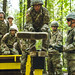 9th Regiment, Advanced Camp at the Field Leader Reaction Course