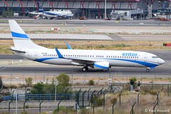 2019-06-23 MAD SP-ENZ (Paul-H100) Tags: 20190623 mad spenz boeing 737 b737 enter air