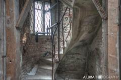 (kuronadargarth) Tags: urbex ruins hospital mental asylum abandoned derelict poveglia venice laguna island stairs staircase supernatural paranormal haunted ghosts