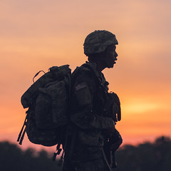 4th Regiment, Advanced Camp conducts the 8-mile ruck march (armyrotcpao) Tags: 2019 4thregiment 8mile advancedcamp armyrotc cst cst2019 fortknox kentucky rotc ruck ruckmarch army cadet cadetsummertraining