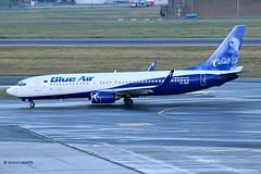 20190904_YR-BMP (sn_bigbirdy) Tags: blueair boeing b737 b737800 winglets bru ebbr brusselsairport zaventem fp3 frontpark3 0b2923 bacaubrussels bcmbru caroli yrbmp