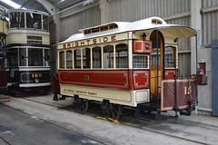 Crich 030919_DSC5150 (Leslie Platt) Tags: exposureadjusted straightened tramcar derbyshire tram horsedrawn crich tramorigcityofsheffield