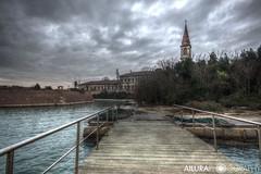 (kuronadargarth) Tags: urbex ruins hospital mental asylum abandoned derelict poveglia venice laguna island haunted ghosts paranormal supernatural belltower