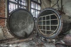 (kuronadargarth) Tags: urbex ruins hospital mental asylum abandoned derelict poveglia venice laguna island supernatural paranormal haunted ghosts
