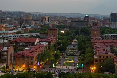 Yerevan 4 ©  Alexxx Malev