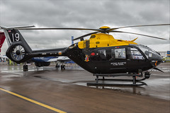 Airbus Helicopters H135 Juno HT1 - 02 (NickJ 1972) Tags: royalinternationalairtattoo riat raf fairford airshow 2019 aviation airbus helicopters h135 ec135 juno ht1 zm519