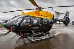 Airbus Helicopters H145 Jupiter HT1 - 02 (NickJ 1972) Tags: royalinternationalairtattoo riat raf fairford airshow 2019 aviation airbus helicopters h145 ec145 jupiter ht1 zm500