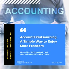Accounts Outsourcing (ch.mkuh) Tags: accounting outsourcing audit tax vat consultancy advisory uae dubai