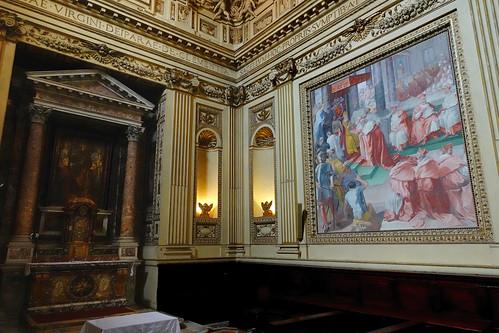 Madonna della Clemenza