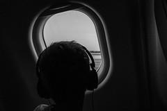 departing (SvenHoenisch) Tags: canada vancouver airplane britishcolumbia northamerica flugzeug vancouverairport kanada flug nordamerika edelweissair flughafenvancouver plane