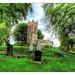 Hill of Tara IR - Saint Patrick's Church and Graveyard 02