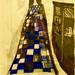 La maréchalerie, l'armoire espagnole (1972) - Maria Helena Vieira da Silva (1908-1992)