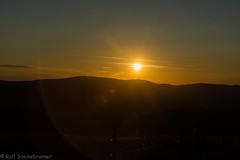 20190818-DSC_5985 (rolfsteinebrunner) Tags: sonne wolken himmel nikon d7200 sonnenaufgang schwarzwald feldberg seebug turm belchen berg berge