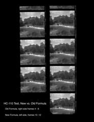Brownie HC110test (Leslie Lazenby) Tags: hc110 newformula dilutionb developertest kodak brownie hawkeye flash boxcamera filmphotographypodcast fpp heaterhelper findlayoh 620film