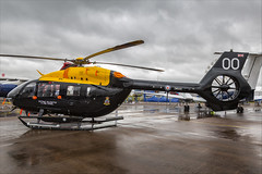 Airbus Helicopters H145 Jupiter HT1 - 01 (NickJ 1972) Tags: royalinternationalairtattoo riat raf fairford airshow 2019 aviation airbus helicopters h145 ec145 jupiter ht1 zm500