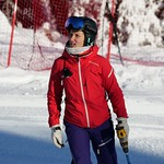 Girls Fast Forward Camp Sun Peaks December 2018