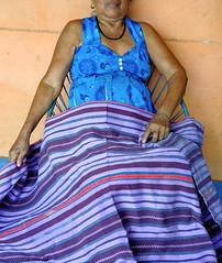 Pozahuanco Mixtec Skirt Oaxaca Mexico (Teyacapan) Tags: mexico enredo skirts falda pozahuanco mixtec weavings textiles ropa indumentaria clothing