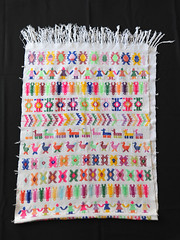 Oaxaca Weaving Mixtec San Juan Colorado (Teyacapan) Tags: textiles tejidos weavings mexican costa oaxaca mixtec sanjuancolorado