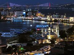 Istanbul At Night (faruk073) Tags: eminönü fatih eminönükantarcılar eminönüsahil galataköprüsü 15temmuzşehitlerköprüsü boğaziçiköprüsü ortaköycamii ortaköy beşiktaş karaköy beyoğlu üsküdar tophane fındıklı kabataş