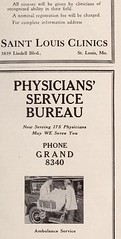 This image is taken from Page 195 of Wisconsin Medical Journal, 27, (1928) (Medical Heritage Library, Inc.) Tags: medicine periodicals wisconsin state history 20th century collegeofphysiciansofphiladelphia statemedicalsocietyjournals medicalheritagelibrary americana date1928 idwisconsinmedical2719stat