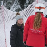 Girls Fast Forward Camp Sun Peaks December 2018