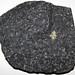 Olivine basalt (Cedar Canyon, Iron County, Utah, USA) 1