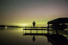 northern glow (eb78) Tags: mn minnesota tenmilelake nightphotography npy longexposure auroraborealis northernlights tml2018