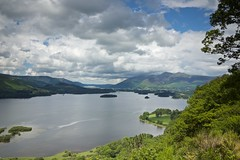 Surprise View (Future-Echoes) Tags: 4star 2014 cloud cumbria derwentwater lake surpriseview thelakedistrict water