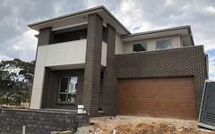 Lot 811 Kumbatine Crescent, Kellyville NSW