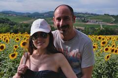 DSCF5717 (STE) Tags: monferrato girasoli sebastiana