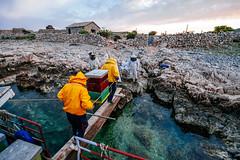 Discover Croatia (UNDPineuropeandcis) Tags: water mountains lanscape sea croatia park parks nationalparks