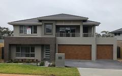 Lot 806 Kumbatine Crescent, Kellyville NSW