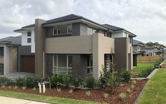 Lot 807 Kumbatine Crescent, Kellyville NSW