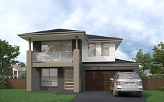 Lot 678 Ashburton Crescent, Schofields NSW