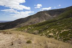 Southern Flinders Ranges: Looking North (oz_lightning) Tags: australia canon6d canonef1635mmf4lis sa southernflindersranges spearcreek landscape nature southaustralia