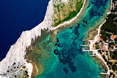 Discover Croatia (UNDPineuropeandcis) Tags: water mountains lanscape sea croatia parks climateaction environment nationalparks