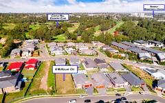 6 McKellar Court, Kellyville NSW