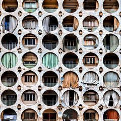 Circle of Trust / A Paradise Lost (James Kerwin Photographic) Tags: aparadiselost artist beirut british ceiling composition house jameskerwin lebanon look nomadic paradise ruins style architecture canon colour design disused fineart history imagery interiors landscape palace photographer photography shapes travel tripoli details stunning circles curtains prints
